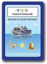 Nautical Flashcards Sound and Light Signals