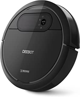 ecovacs deebot n78 manual