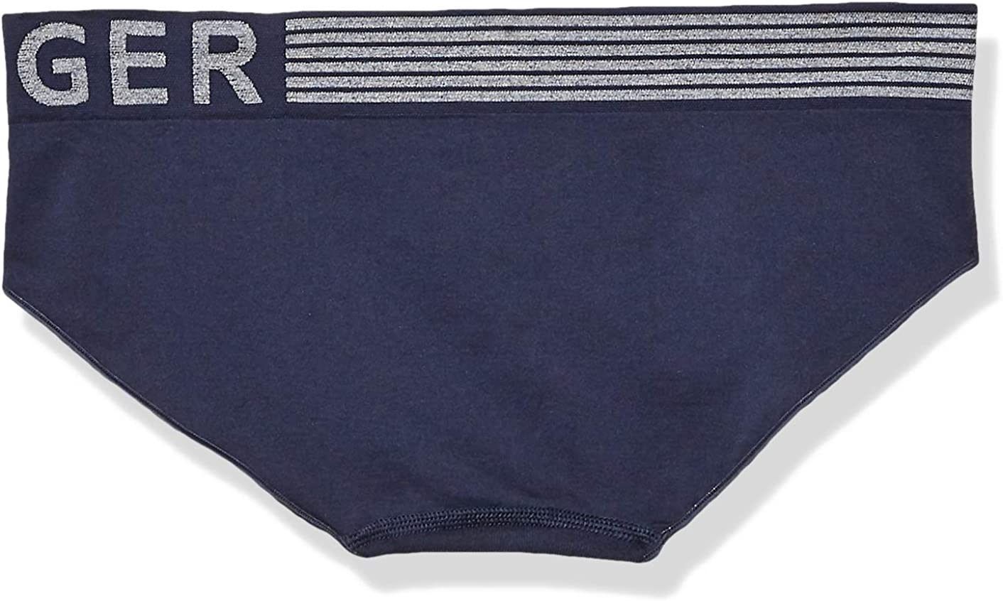 Tommy Hilfiger Womens Womens Seamless Hipster Underwear Panty Multipack Underwear