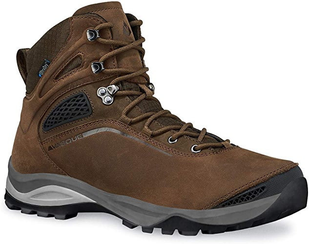 Vasque Men's Canyonlands UltraDry Hiking chaussures, Dark Earth Slate marron, 10.5M