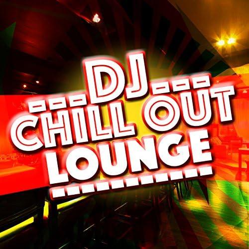 DJ Chill Out & Lounge Safari Buddha Chillout Do Mar Café