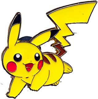 Best pokemon pikachu pin Reviews