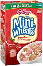 Best strawberry wheat cereal Reviews