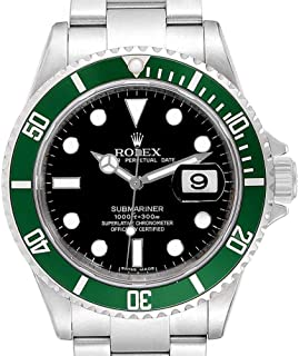 50th anniversary rolex watch