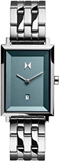 Women's Minimalist Signature Square Watch