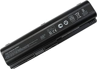 NOCCI New EV06 Laptop Battery for HP Pavilion dv4 dv6 G50 G60 G60-535DX G70 G71 Compaq Presario CQ40 CQ45 CQ50 CQ60 CQ70 484170-001 484171-001 484172-001 485041-001 485041-002 --12 Months Warranty