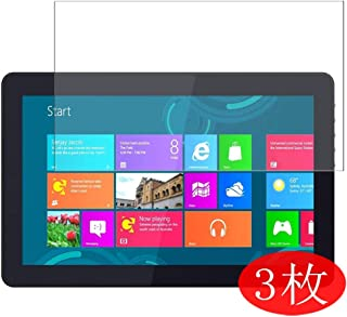 【3 Pack】 Synvy Screen Protector for Gechic Monitor On-Lap 1303I 13.3