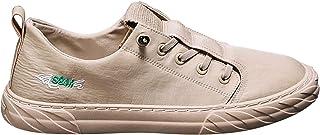 QKFON Ice Silk Scarpe sportive in tela, scarpe sportive da ginnastica, ad asciugatura rapida, traspiranti, leggere, comode...