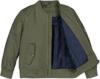 La Redoute Collections Boys Bomber Jacket, 3-12 Years