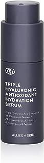skin hydration sensor