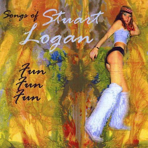 Stuart Logan