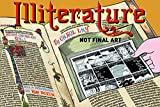 Carol Lay's Illiterature: Story Minutes