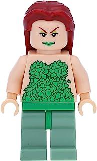LEGO Super Heroes / Batman: Poison Ivy (1. wersja z 2006)