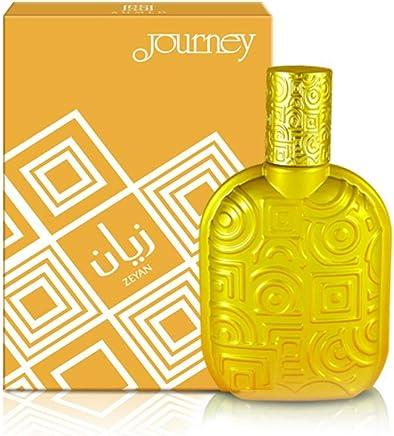 Ahmed Al Maghribi Perfume Zeyan For Unisex 50ml - Eau de Parfum