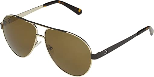Gold/Brown Polarized