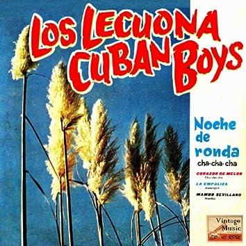 Vintage Cuba No. 84 - EP: Noche De Ronda