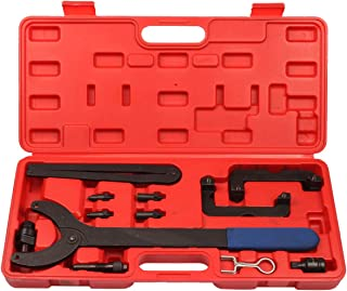 Ctooltool Engine Timing Tool Set for VW Audi V6 2.0/2.8/3.0T FSI Camshaft Alignment Tool