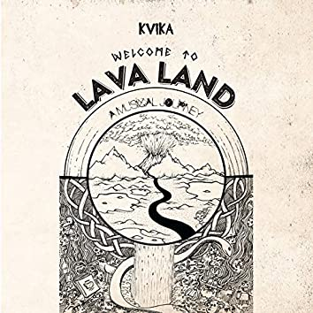 Welcome to Lava Land
