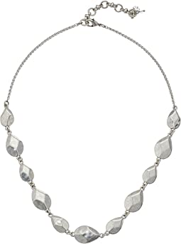 Lucky Brand - Geometric Collar Necklace