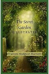 The Secret Garden illustrated Kindle Edition