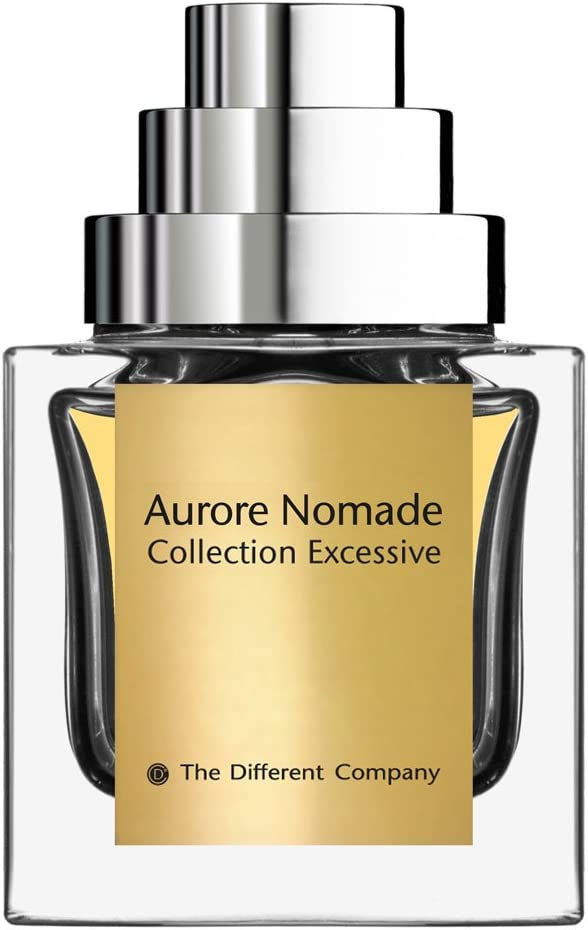 The Different Company 17800242805 Animer and price revision trend rank Aurore Nomade Eau Parfum Sp De