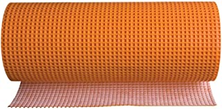 Schluter Ditra XL Membrane 10 Square Foot 5/16