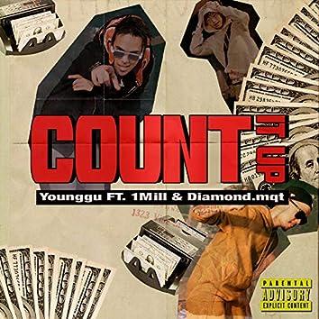 COUNT IT UP (feat. 1MILL, DIAMOND MQT)