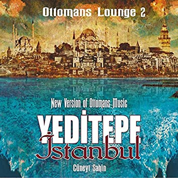 Yeditepe İstanbul / Ottomans Lounge 2
