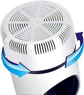 LLXX Lámpara antimosquitos USB Eléctrico Sin Ruido Sin radiación Asesino de Insectos Moscas Trampa Lámpara Inicio UV Luz Nocturna Lámpara antimosquitos
