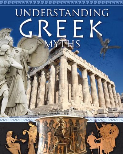 Compare Textbook Prices for Understanding Greek Myths Myths Understood Crabtree  ISBN 9780778745143 by Hyde, Natalie