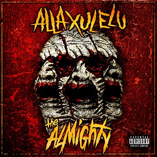The Almighty [2 LP][Colored]