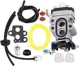 Hayskill WYA-1-1 Carburetor for Redmax BCZ3060TS EZ25005 BCZ2400S BCZ2500 GZ25N23 GZ25N14 BCZ2600S BCZ2600SU BCZ2600SW BCZ2500S BCZ2460S BCZ2600 Trimmer Brush Cutter Blower