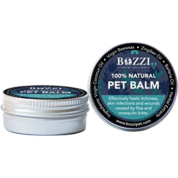 BOZZI 100%天然 ペットバーム 軟膏 正規品