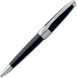 Cross Apogee Ball Pen Black Lacquer Ref AT0122-2