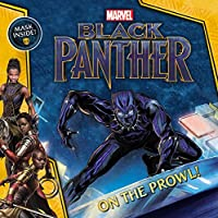MARVEL's Black Panther: On the Prowl! (Marvel Black Panther)