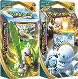 Pokemon Sword and & Shield Darkness Ablaze Theme Decks Charizard & Drednaw