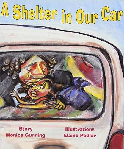 A Shelter in Our Car by Monica Gunning Gunning Was Born in Jamaica (2013-04-01)