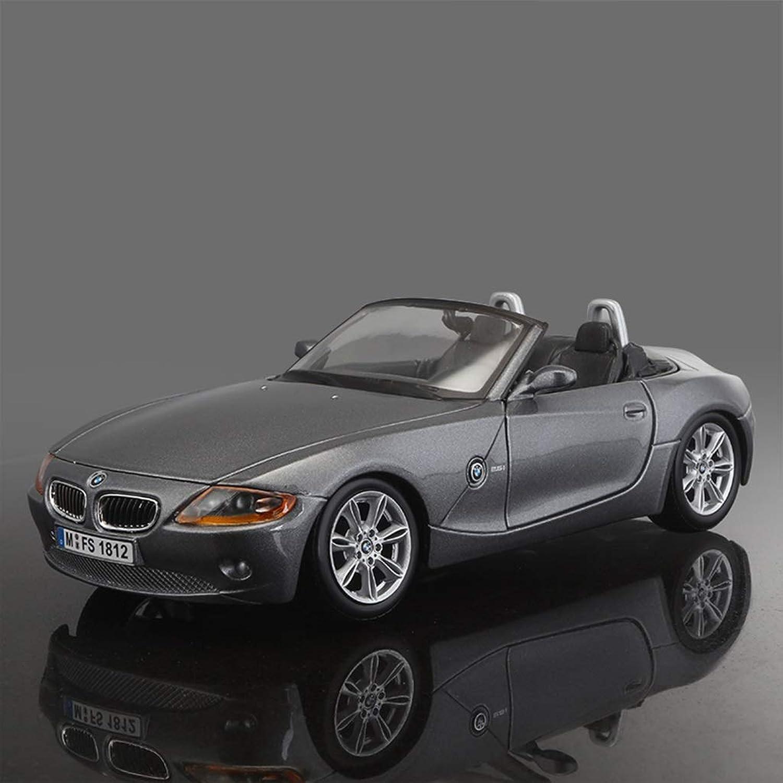 ahorra 50% -75% de descuento DYHOZZ 1 1 1 24 Modelo de Coche Modelo de aleación de artesanía coleccionables -17CM × 7.8CM × 4.5CM Modelo de Auto  estar en gran demanda