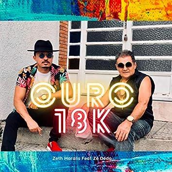 Ouro 18k (feat. Zé Dédo)