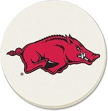 NCAA Arkansas Razorbacks Absorbent Coaster - Pack Of 4