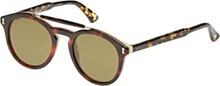 Gucci Oval Unisex Sunglasses - Gg0124S00450 - 50-22-145 mm, Lens