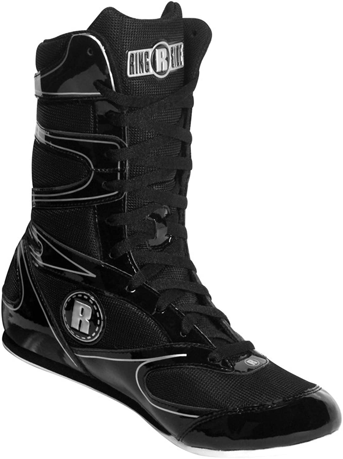 Ringside High Top Boxing shoes