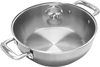 Best chantal induction cookware Reviews