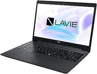 NEC ノートパソコン LAVIE Direct NS(R) 【Web限定モデル】 (カームブラック) (AMD Ryzen 7/8GBメモリ/1TB HDD/Officeなし/Windows 10 Home) YS-NHR701-NS