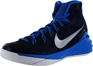 pretty nice cb602 fd681 Nike Men s Hyperdunk 2014 Tb Ankle-High Mesh Basketball Shoe