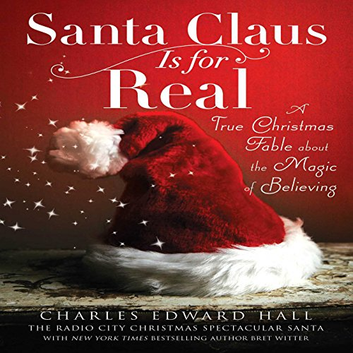 Santa Claus Is for Real cover art