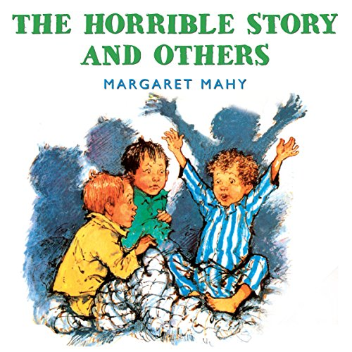 The Horrible Story and Others audiobook cover art