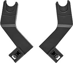 city select double stroller nuna adapter