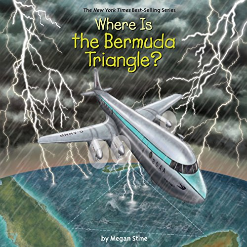 Where Is the Bermuda Triangle? Titelbild