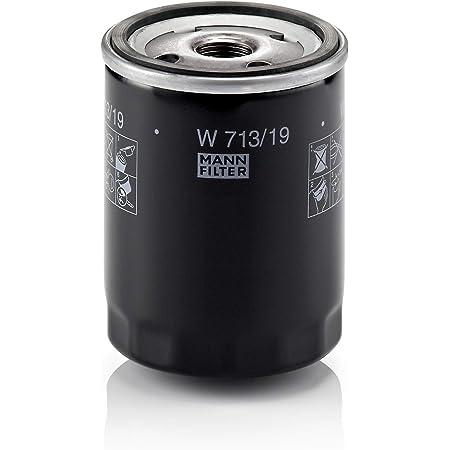 Original Mann Filter Ölfilter W 713 19 Für Pkw Auto